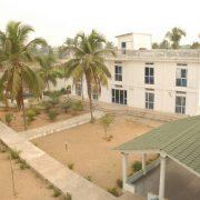 Vanda per il Togo & La Casa di Giacomo (Togo) #253
