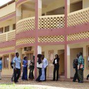 Borse di studio per uno studente a IPS (Burkina Faso) #263