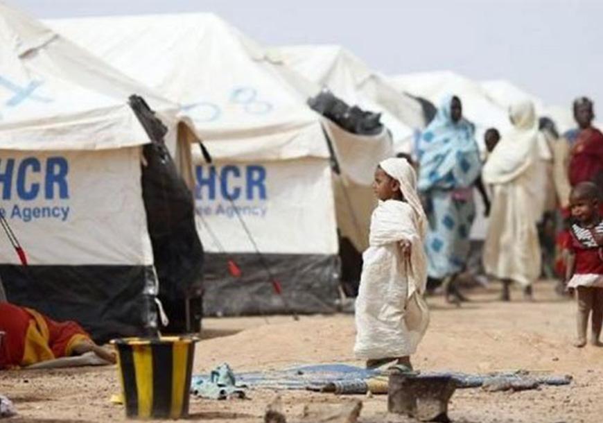 Aiuto ai profughi in Burkina Faso