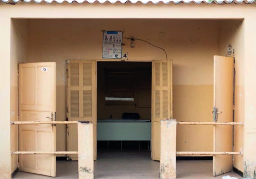 Progetto Salute in Senegal