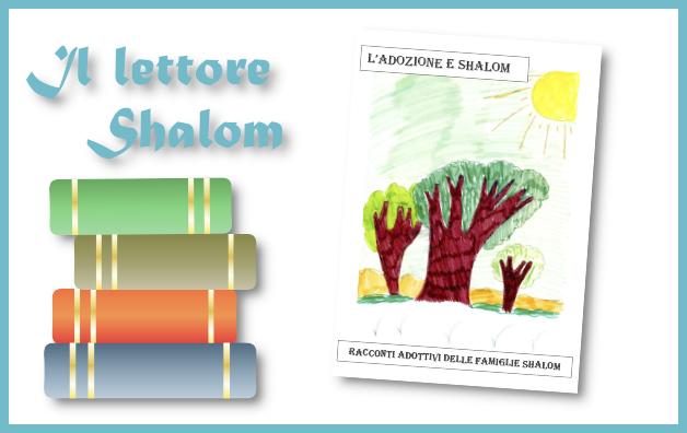 L'adozione e Shalom