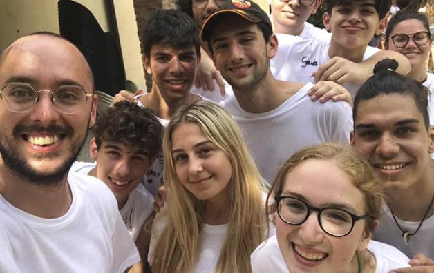 """Campi estivi 2020: la proposta anti – Covid di Shalom con le """"3 D"""", distanziamento, decentramento e divertimento"""