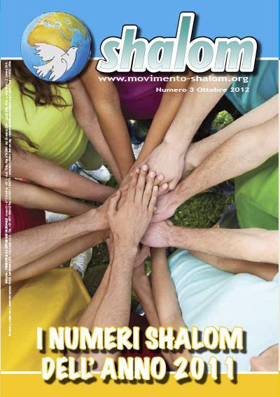 Giornale 3 del 2012