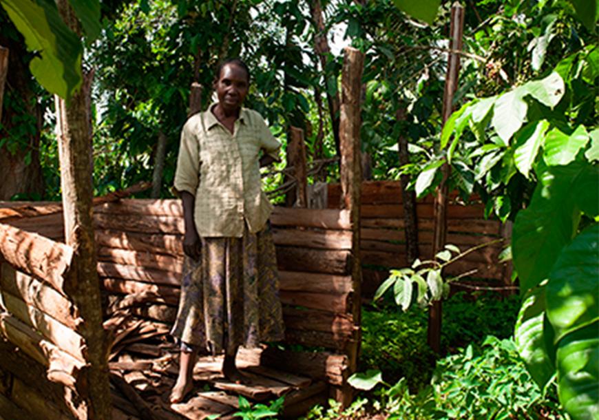 progetto microcredito shalom uganda