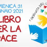 1 libro per la Pace