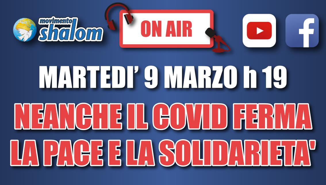 Shalom on air