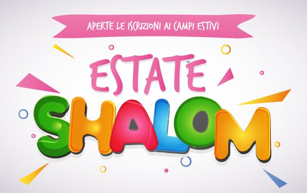 Estate Shalom 2021
